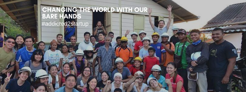 EPIC HOMES, Building a better world through collaborations
