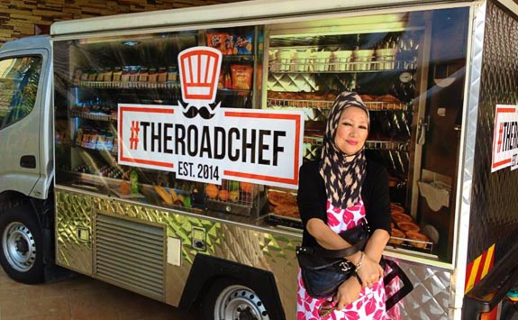 TheRoadChef