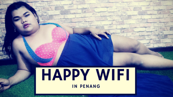 FREE WIFI in Penang ! A Digital Nomads Guide to Free Wifi on the Island